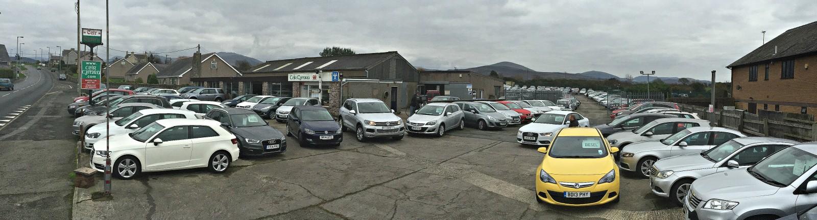 ffrynt garage2